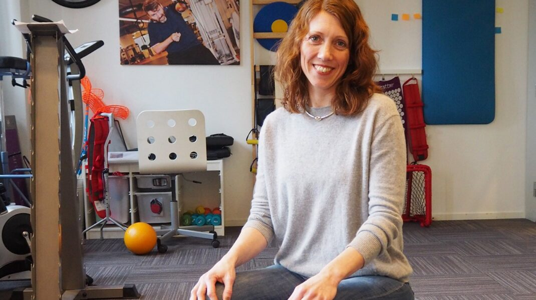 Sofia Tor Norberg