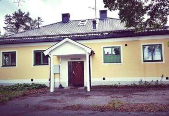 Kungsgården i Sandviken